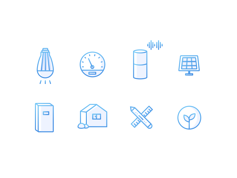 enersave icons