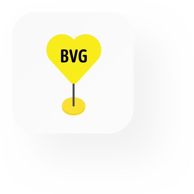 BVG icon